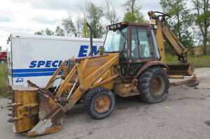 Sat Oct 21-10am City of Kawartha Lakes Equipment/Auto Auction