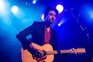 Wanted: Paul Dempsey tickets Collingwood Yarra Area Preview