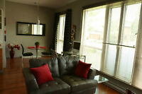 Sunny Dorval Condo-Loft ****Available Immediately