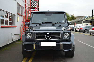 Mercedes W463 G Wagen Wagon AMG G63 G65 Style Fender Arch Kit for sale  Shipping to Ireland