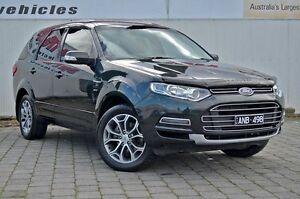 2013 Ford Territory SZ Titanium Seq Sport Shift Black 6 Speed Sports Automatic Wagon Dandenong Greater Dandenong Preview