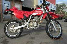HONDA  XR400R  -  2003  -  PRICE SLASH $4290  LICENSED Forrestfield Kalamunda Area Preview