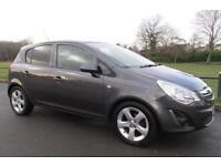 2011 (11) Vauxhall/Opel Corsa 1.2i 16v (85PS) SXi ***FINANCE AVAILABLE***