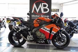 2009 HONDA CBR 1000 RR-8