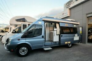 2008 ford Transit AHA Motorhomes. Burleigh Heads Gold Coast South Preview