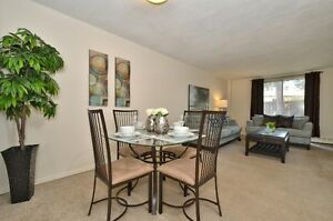 Lovely Renovated Two Bedroom in STRATHROY avail. Nov!