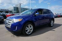 2013 Ford Edge AWD LIMITED Special - Was $29995 $202 bw
