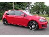 2014 (14) Volkswagen Golf 2.0TDI ( 184ps ) ( BMT ) GTD ***FINANCE AVAILABLE***