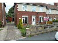 3 Bedroom Semi-Detached House Available To Rent - Appleton Road, Blidworth