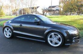 2011 (11) Audi TT Coupe 2.0TDI quattro S Line ***FINANCE AVAILABLE***