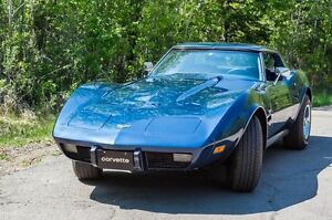 1977 Chevy Corvette for Sale