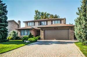 Family Living At It's Finest! 4 Bedroom Home @ Erindale