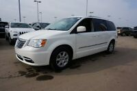 2011 Chrysler Town & Country LOADED DVD NAVI ROOFSpecial! Was $2 Edmonton Edmonton Area Preview