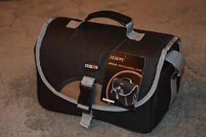 Zeikos Video/Camera Case