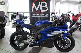 2006 YAMAHA YZF R6 R R6 599cc Remus Can Nationwide Delivery Available
