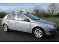 2009 (59) Vauxhall/Opel Astra 1.4i 16v Active