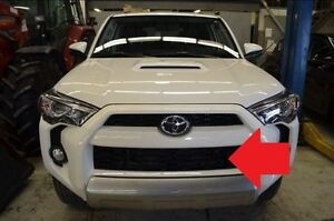 NEUF Grille Toyota 4Runner 2014 2015 Front Bumper Lower Grill