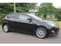2011 (11) Ford Focus 1.6TDCi ( 115ps ) Zetec ***FINANCE AVAILABLE***