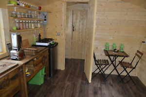 RENT-TO-OWN TINY HOUSE