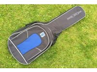 Roksak Electric Guitar Soft Carry Case Bag RRP £35