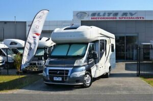 2014 Auto-Trail FB Lo Line Burleigh Heads Gold Coast South Preview