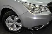 2015 Subaru Forester S4 MY15 2.5i-L CVT AWD Silver 6 Speed Constant Variable Wagon Reynella Morphett Vale Area Preview