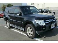 2007 MITSUBISHI PAJERO FACELIFT 3.0 V6 AUTO EXCEED 5 DR LWB 7 SEATER 4WD (R2)