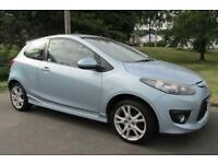 2009 (59) Mazda Mazda2 1.6TD Sport ***FINANCE AVAILABLE***