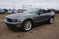 2011 Ford Mustang CONVERTIBLE Special - Was $23995 $178 bw