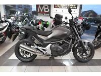 2012 HONDA NC 700 SA C NC700S Combined ABS Nationwide Delivery Available
