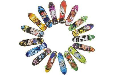 Schnooridoo 4/6/10/15/18 Fingerskateboard Mitgebsel Kindergeburtstag Give