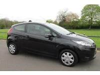 2009 (58) Ford Fiesta 1.4TDCi Style + ***FINANCE AVAILABLE***