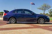 2013 Subaru Impreza G3 MY13 WRX STi AWD Spec R Purple 6 Speed Manual Sedan Bunbury Bunbury Area Preview