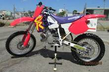 HONDA CR500 - 1995 RESTORED COLLECTABLE  $11500 Forrestfield Kalamunda Area Preview