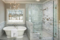 Bathroom Renovators****