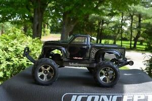 traxxas stampede 4/4 rtr
