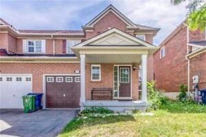 Semi Detached House for Rent - Markham Rd and Passmore