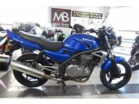 2005 KAWASAKI ER 500 C5P ER500 500cc Nationwide Delivery Available