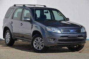 2008 Ford Escape ZC XLT Grey 4 Speed Automatic Wagon Blacktown Blacktown Area Preview