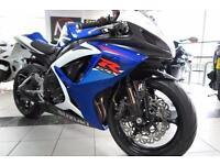 2007 SUZUKI GSXR 750 K7 GSXR750 749cc Nationwide Delivery Available