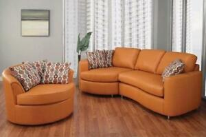 LIVING ROOM FURNITUE SALE (ND 89)