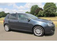 2007 (57) Volkswagen Golf 2.0TDI ( 170PS ) GT Sport ***FINANCE AVAILABLE***