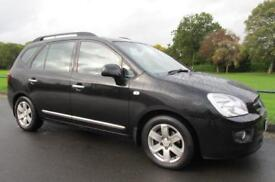2009 (59) Kia Carens 2.0CRDi (7 Seats) GS ***FINANCE AVAILABLE***