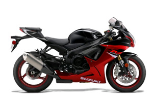 2018 gsxr 750 red edition trade for a classic car