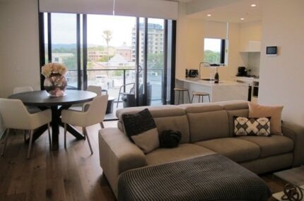 Brand new fully furnished apartment for rent