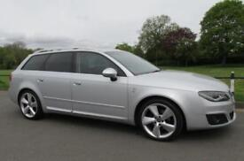 2012 (12) Seat Exeo 2.0TDI ( 143ps ) ST Sport Tech ***FINANCE AVAILABLE***