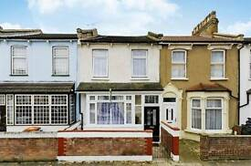 Stunning spacious four bedroom house with garden in Stratford, E15