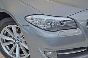 2010 BMW 520D Grey Sports Automatic Sedan Dandenong Greater Dandenong Preview