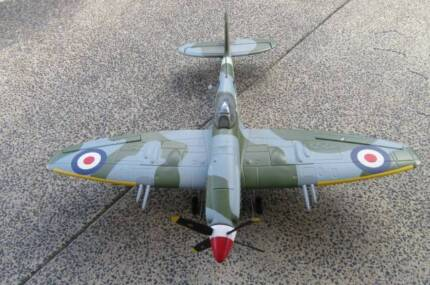 RC plane Spitfire MK24 DURAFLY Wingspan 1100mm 43.8in