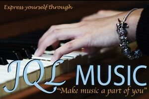 PIANO-VOCALS-GUITAR-DRUMS–UKULELE-SAXOPHONE LESSONS! $18 ONLY!